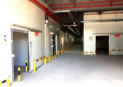 西安冷库厂家分享冷库建设场地的大小与费用