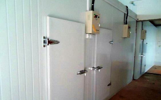 西安冷库建造安装的具体流程分享
