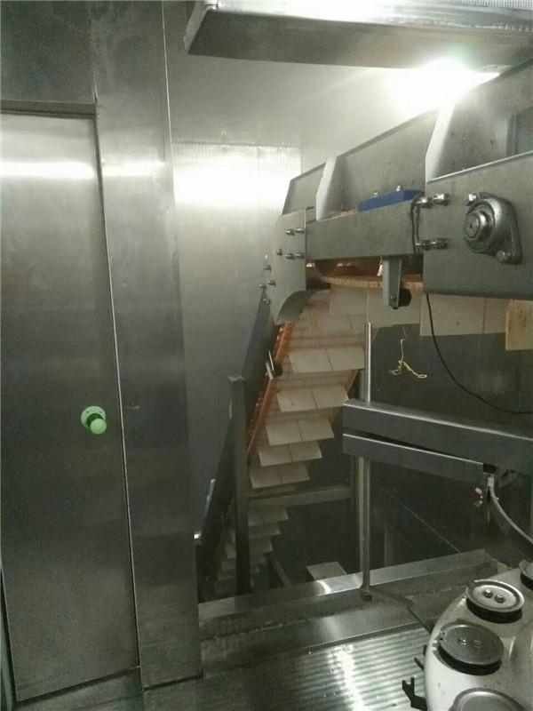 汉中食品冷库建设