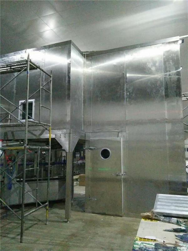 汉中食品冷库建设厂家