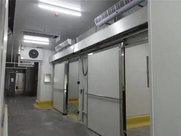 汉中食品冷库厂家