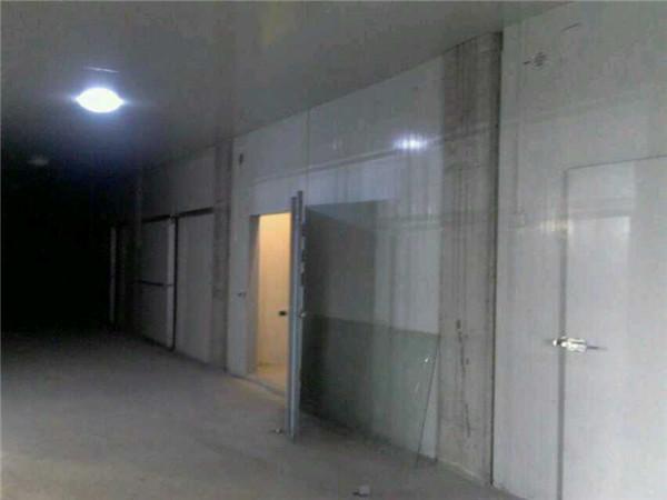 西安食品厂冷库