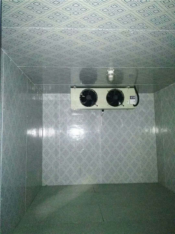 食品冷库设计安装厂家