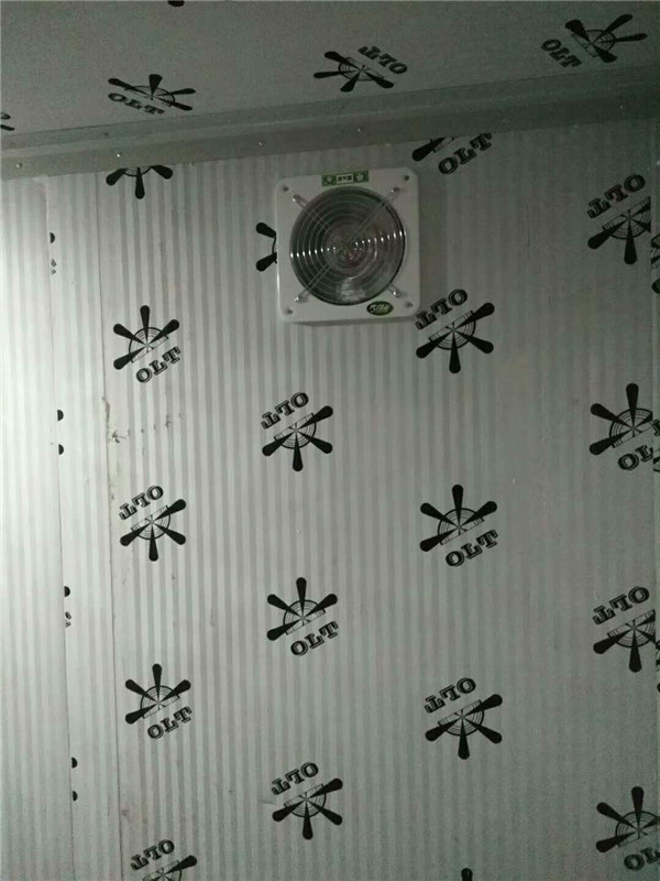 西安速冻食品冷库