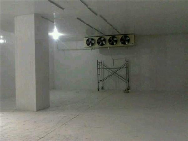 渭南食品冷库厂家