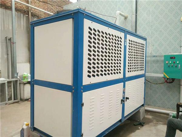 西安冷藏冷库生产厂家