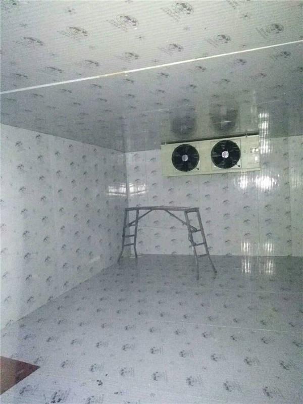 陕西冷冻厂冷库