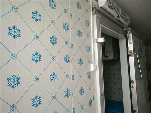 陕西冷冻冷库设备