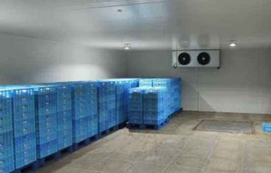 冷库安装维护中的常见问题解析!