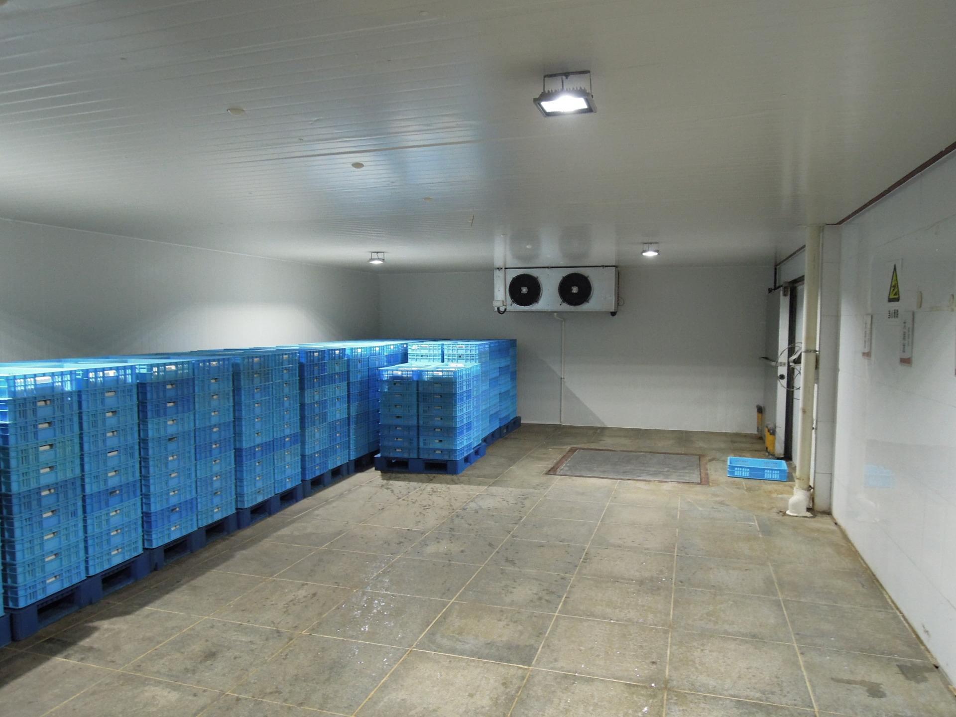 西安冷库厂家分享冷库是按照什么分类的