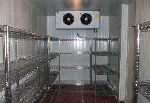 西安冷库厂家教你们正确配置冷库设备的方法