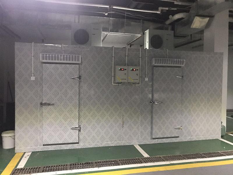 西安冷库安装的核心关键点有哪些?