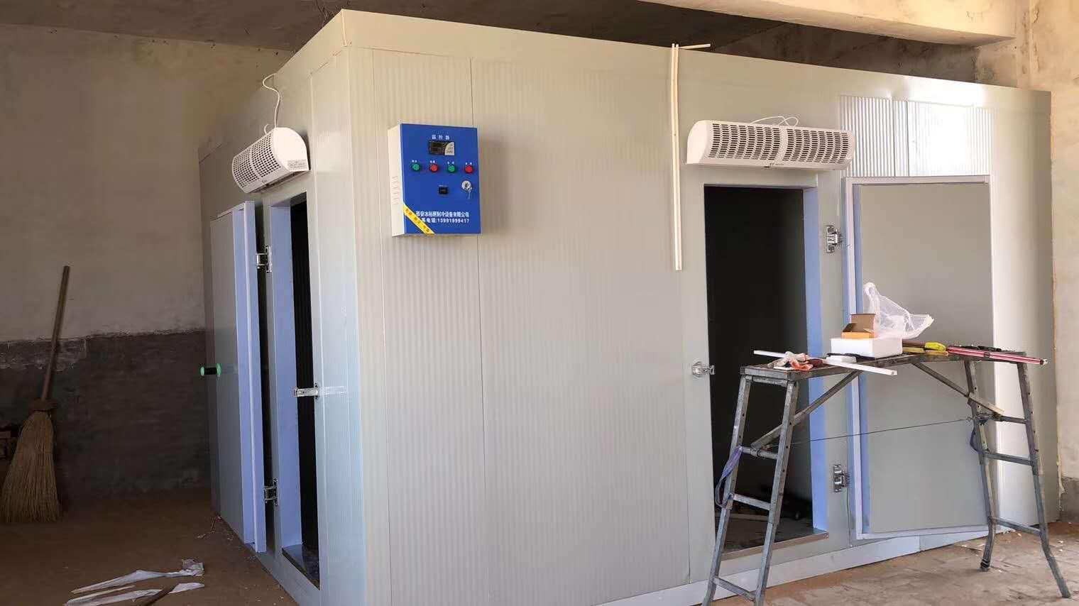 食品冷库建造安装时需要注意什么样的问题?