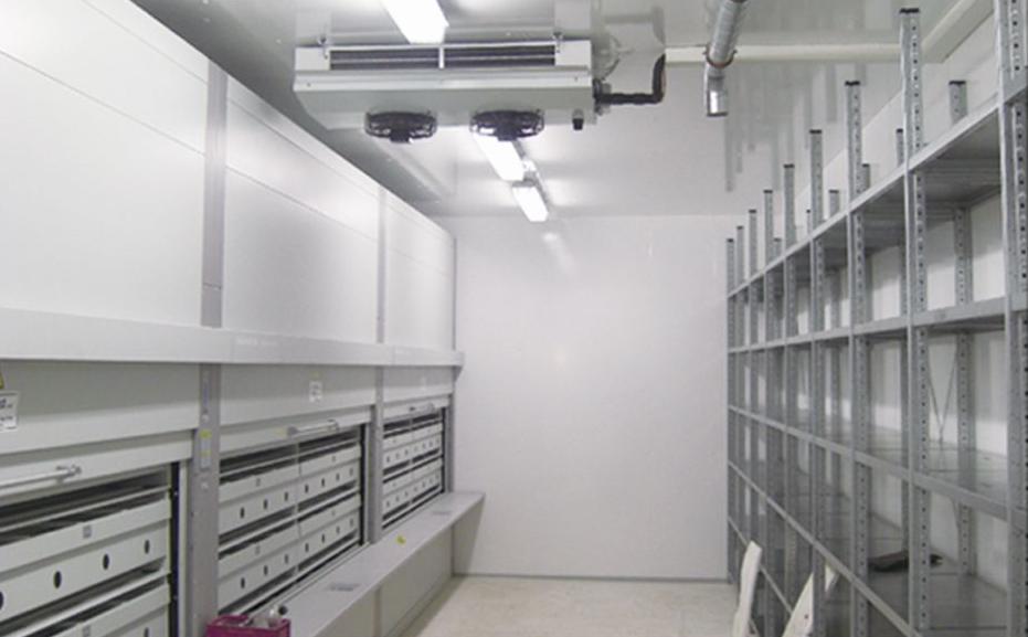 建造一个冷库究竟需要花多少钱呢?