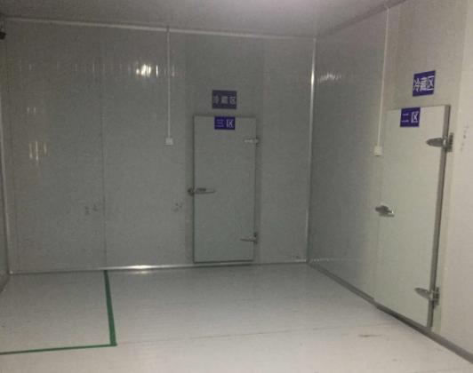 保鲜冷库安装过程中的墙体设计重要性