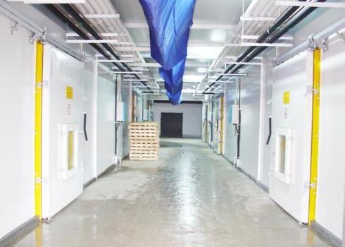 冷库建造过程中怎样可以节省成本?
