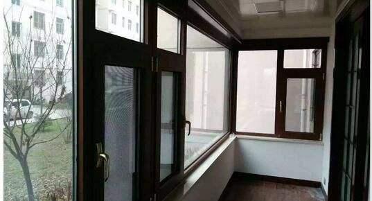 西安断桥铝门窗价格