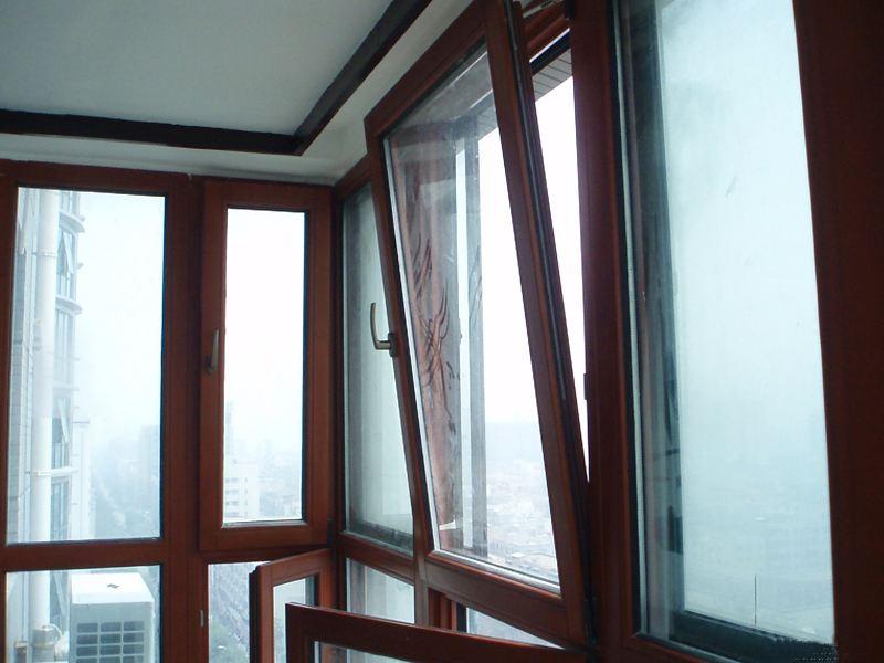 西安隔热断桥铝门窗