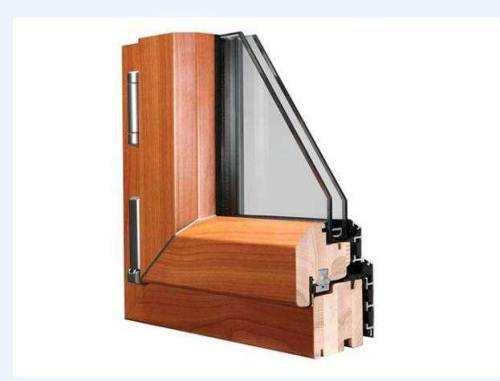 未央区实木门窗