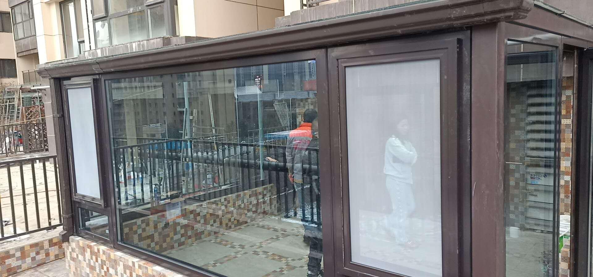 德国豪特铝包木门窗价格