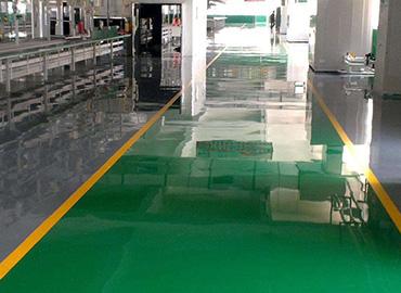 西安工业漆公司