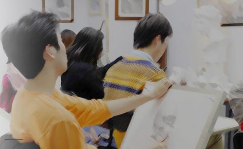 2020西安十大画室排名,需要集训的艺考生们速来围观!