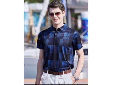 男士商務Polo衫3