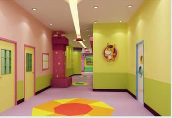 幼兒園專用塑膠地板廠家