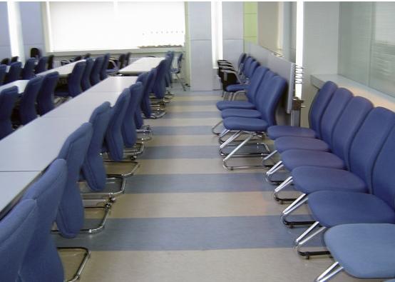 會議室塑膠地板廠家