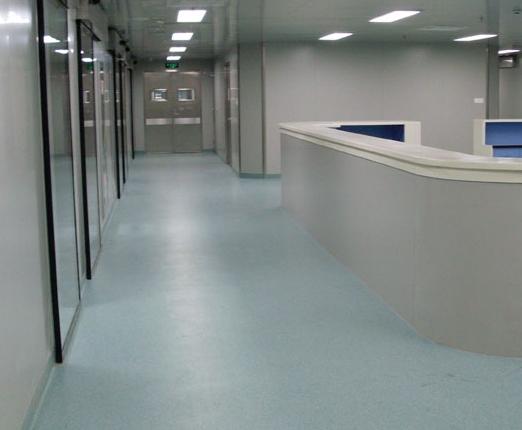 西安pvc塑膠地板
