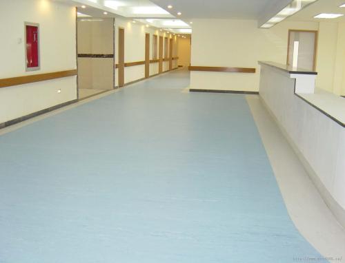 西安pvc塑胶地板厂家
