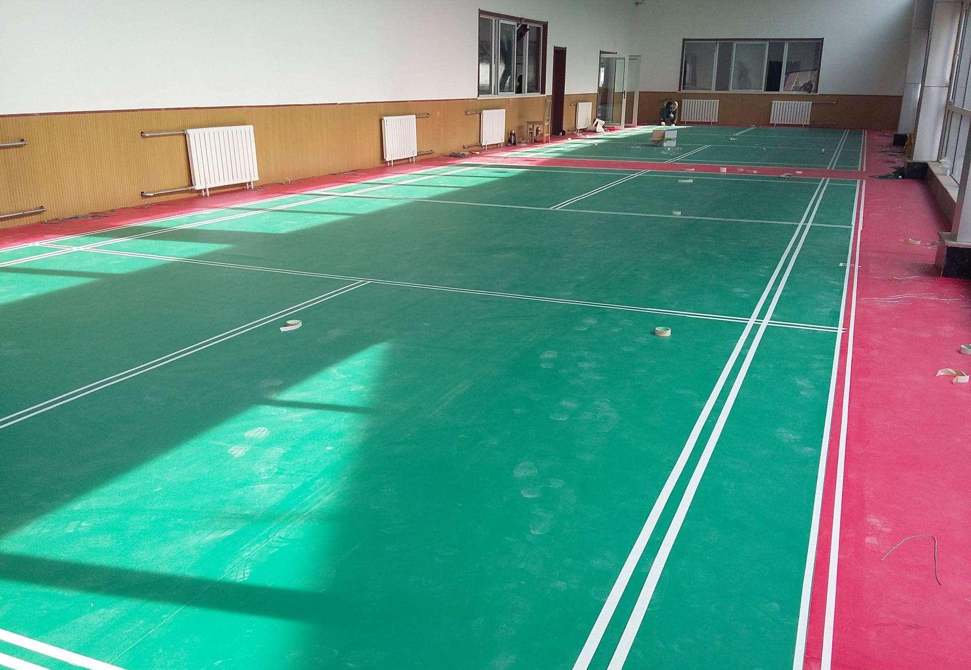 为什么PVC塑胶地板这么受欢迎?