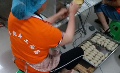 陕西面筋加工厂家介绍面筋的制作工艺是什么?