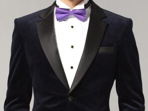 西服定做厂家为您介绍:如何定制合身的西装?