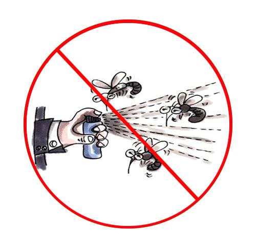 专业灭蚊蝇