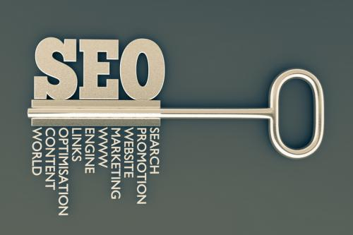 西安网站SEO优化推广时,如何选择行业关键词