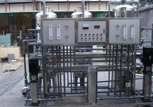 新疆瑞泉水处理公司加入百度营销推广