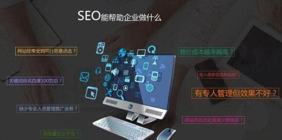 盘点提升网站关键词排名及网站SEO优化的技巧