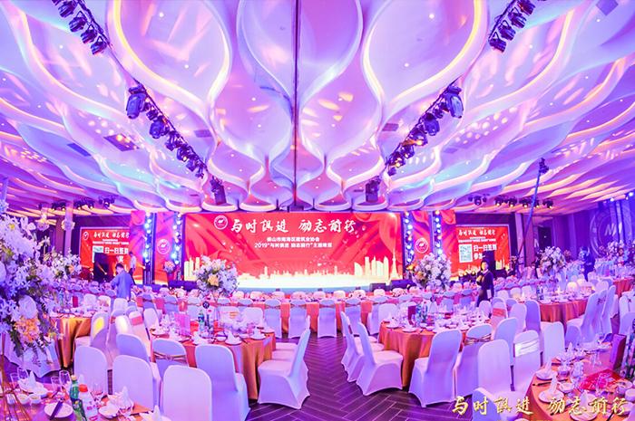 西安企业商家开业庆典注意事项