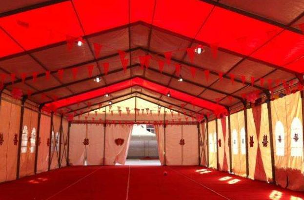 慶典禮儀篷房