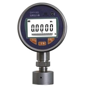 一般压力表的校验与工业用压力表的的维护
