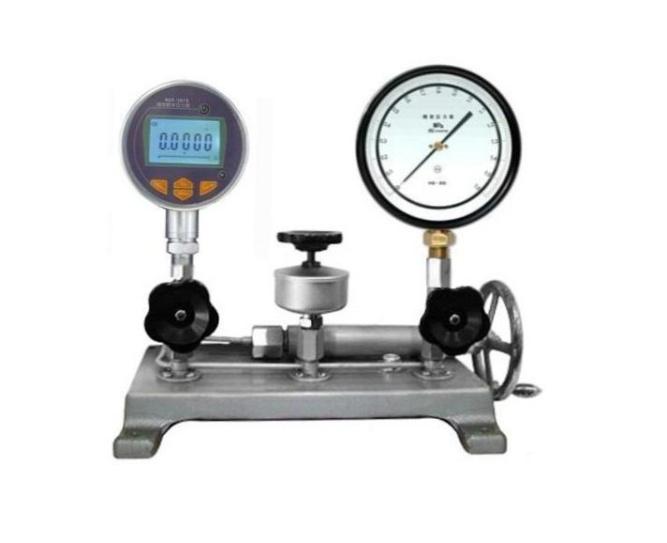 【压力表】供暖系统常用压力表辨识
