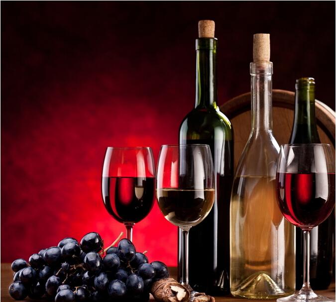 西安自酿葡萄酒专卖