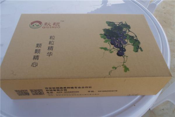 葡萄礼品盒