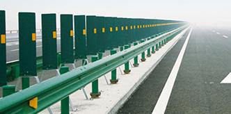 波形公路护栏必不可少的零配件