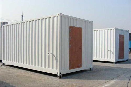 西安集裝箱