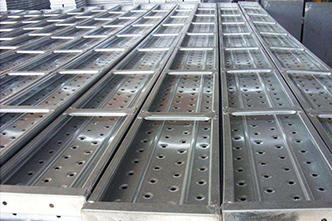 建筑鋼踏板