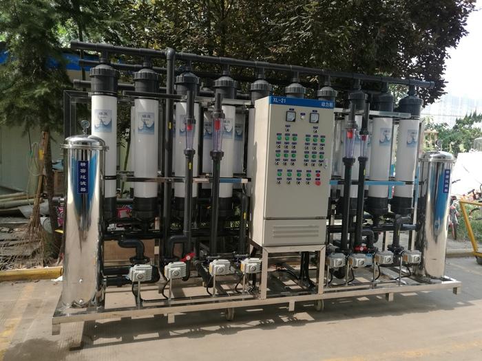 生活中常见的软化水设备有哪些常识要知道呢?