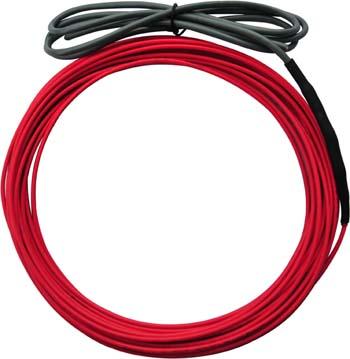 发热电缆电地暖主要供暖的地方有哪些场合呢