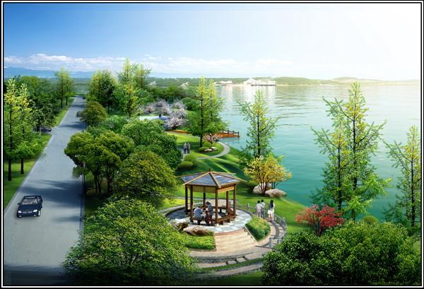 西安景观公司